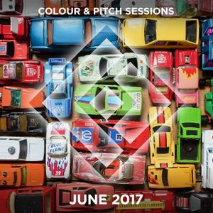 Colour and Pitch Sessions - June 2017