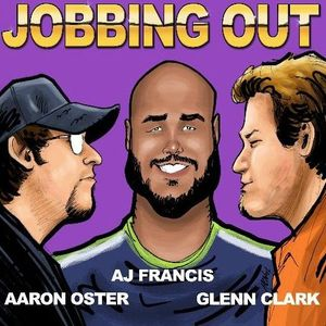 Jobbing Out September 21, 2017 (Kenny King joins us + Khairy The Comedian makes No Mercy picks)