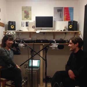 03/10/17 - WeareHappened(Lucia H Chung) w/ Kaj Duncan David & Michael Speers