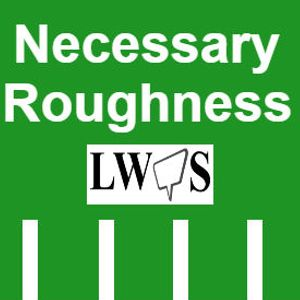 Necessary Roughness Podcast (EP 8): NFL Week 7 Preview! Plus Nik Refuses to Write Off the Green Bay