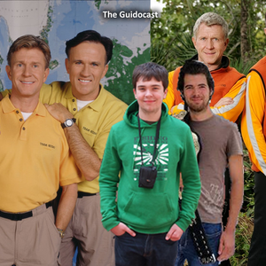 The Guido-cast