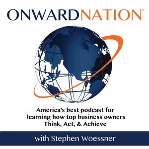 Episode 532: What is your what?, with Steve Olsher.