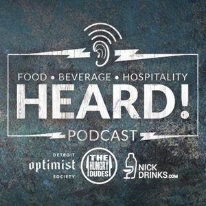 Heard! Podcast, Episode 19 - Live Launch Party from Sugar House