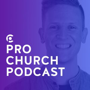 Church Plant Communication Strategies with Forward Church: Coaching Edition #006