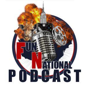 Episode 143: International Politics
