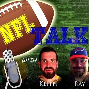 NFL Talk Plus Episode 18 – Free Agency Week 2