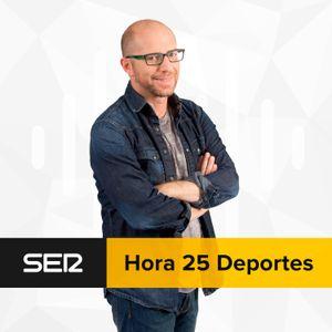 Hora 25 Deportes (21/09/2017): El Atlético da la bienvenida a Diego Costa
