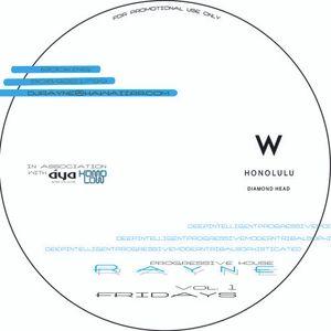 DJ Rayne  02.04.04 What Was Said (Live Mix)