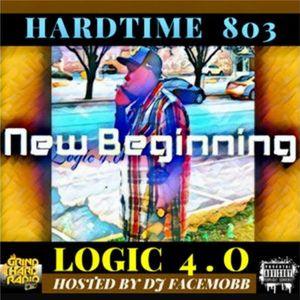 GRINDHARD RADIO Featuring Logic 4.0.