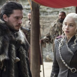 """TV Core-ner: """"Game of Thrones"""" Pod #16 — Season 7, Episode 7, """"The Dragon & The Wolf"""""""