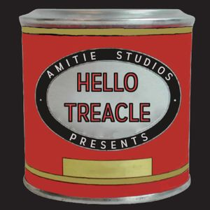 Treacle Peter - Hello Treacle #20