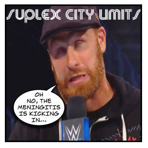 Suplex City Limits Ep. 132