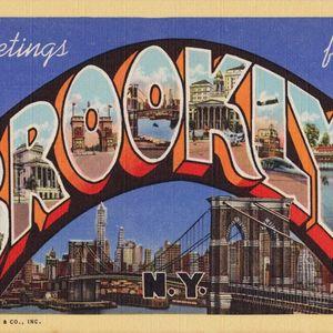 Mixtape - Old School Gangsta Brooklyn