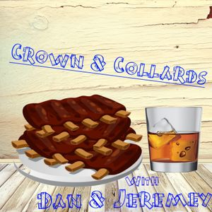 Crown & Collards Episode 138: The Dance Off We Deserved