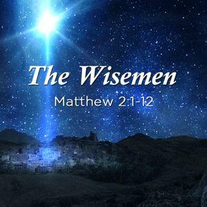 2017-12-25 The Wisemen