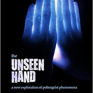 Conspirinormal Episode 169- Jenny Ashford 2 (The Unseen Hand)