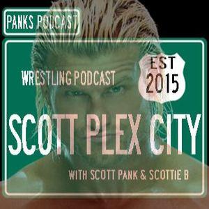 Dolph Ziggler talks the HOF & Wrestlemania! Plus this week in the WWE & Wrestling. Scott Plex City