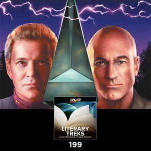 199: Star Trek Murder Board