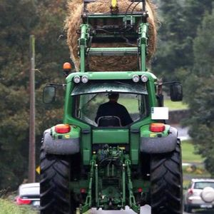 Farming Tops ESRI Study As Most Dangerous Job