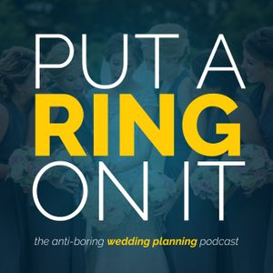 033 | Putting Your Own Spin On Wedding Traditions