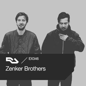 EX.346 Zenker Brothers - 2017.03.23