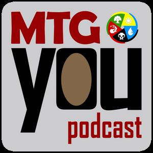 MTGYou #138 – Let's Talk Legacy