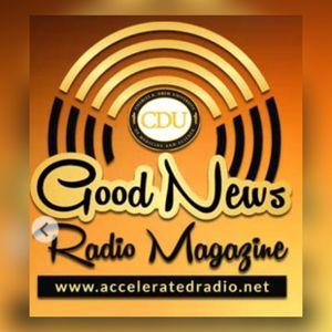 Good News Radio Magazine 12/6/17 *Khet Nu Nefer & Noor Singh*
