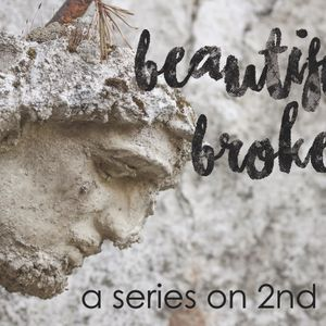 Beautifully Broken: Genuine Worship