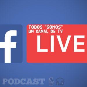 Facebook Live para todos, todos.