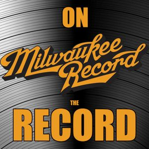 Episode 94 - Milwaukee Record Clearinghouse (Facebook Live)