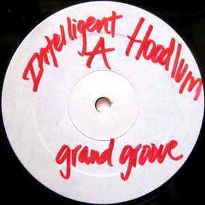 Grand Groove Radio-September 09 2016-Livin' For the City