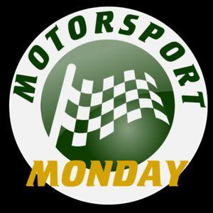 Monday Motorsport 1/5/2017