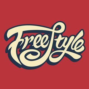 Freestyle Mixtape 5