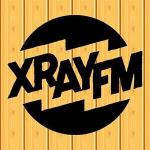 XRAY In The Morning - June 27th 2017