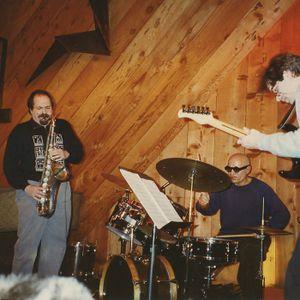 10_02_17 Uncle Paul's Jazz Closet Parts 1 & 2