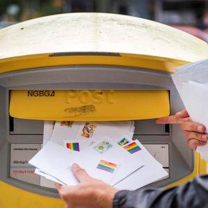 Miljoner brev kan ha försvunnit