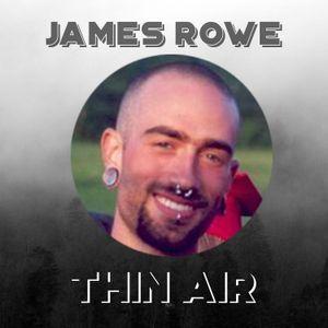 Episode 24 - James Rowe
