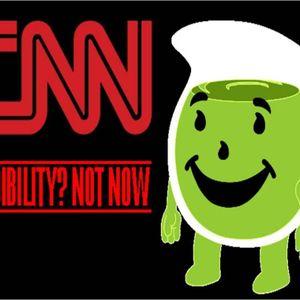 'CNN CREDIBILITY? NOT NOW' - June 29, 2017