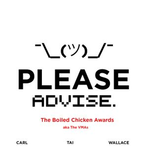 The Boiled Chicken Awards