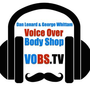 VOBS EP 83, July 10, 2017  The Voice Over Doctor: Bill Holmes
