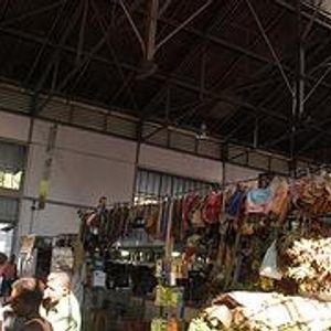 Mercados do Nordeste