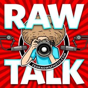 RAWtalk 224: This Photographer Makes A Living Shooting NAKED WOMEN