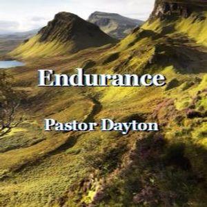Endurance-Pastor Dayton