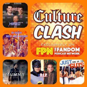 Culture Clash 49: The Trial of the Raider Nerd