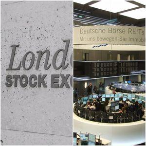 Market Wrap: LSE/Deutsche Boerse deal in doubt