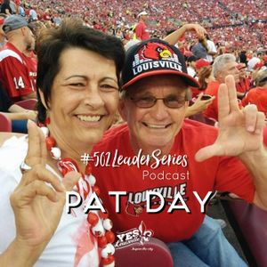 #502LeaderSeries: Our Chat With Pat Day (Derby Week Re-Release)