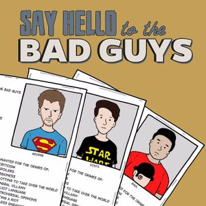 90: Does Whatever A Spider Can: The Bad Guys vs. Spider-Man: Homecoming