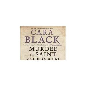 2nd Sunday Crime Welcomes Cara Black with her 17th Aimee LeDuc 7/9/17  6PM CST