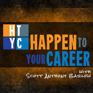 Reach Out of Your Comfort Zone with Andy Molinsky