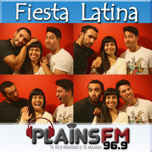 Fiesta Latina-01-05-2017 NZ Music Month